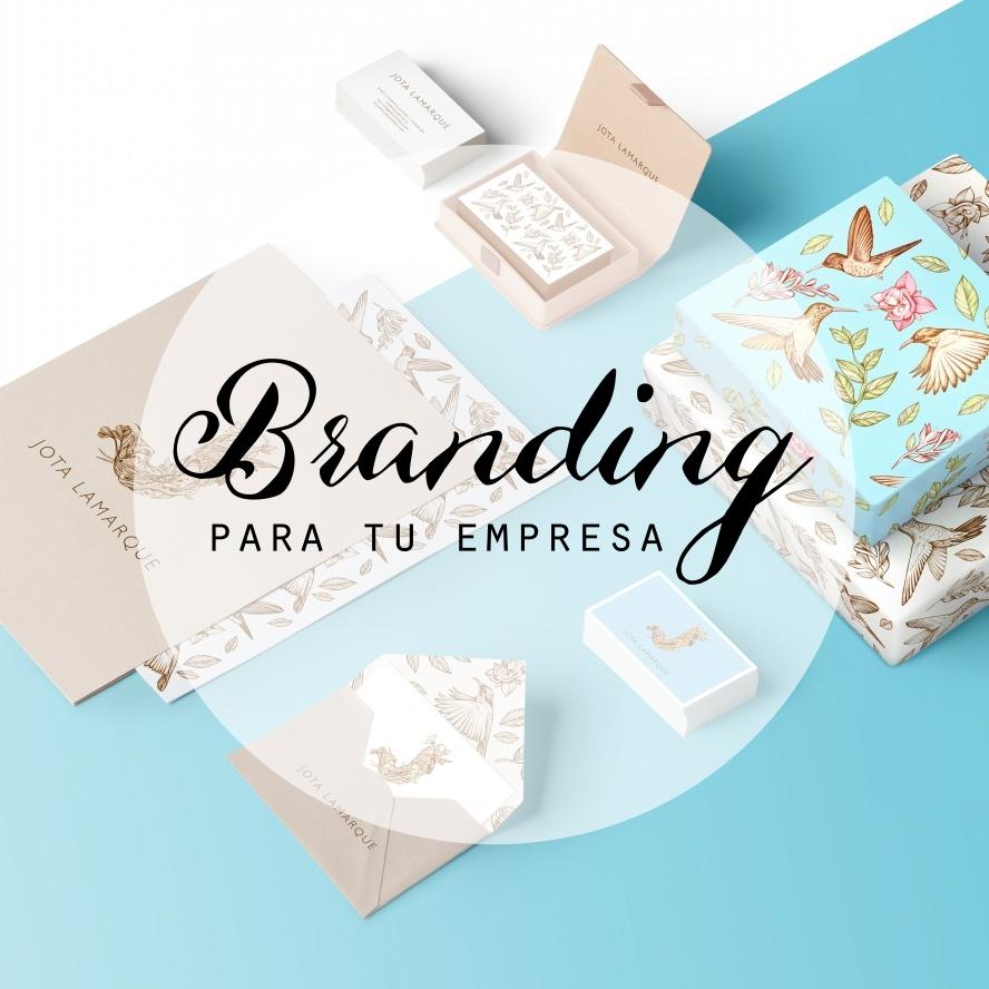 Branding para empresas