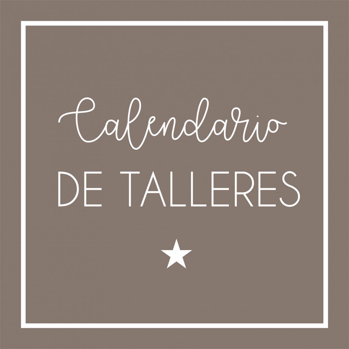 Talleres creativos en Valladolid