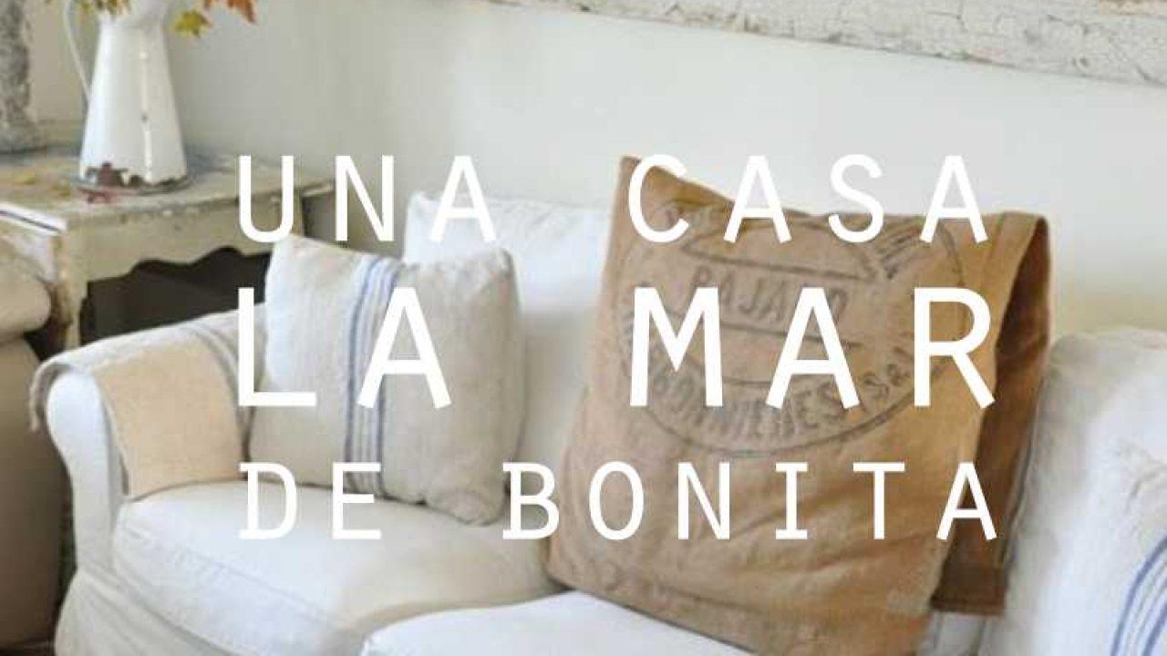 d95a1e6bc8be Una casa la mar de bonita   Doce Leguas